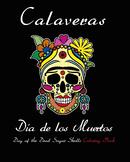 Calaveras Coloring Book