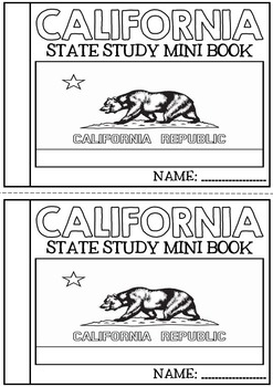 California State Study - Facts and Information about California