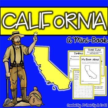 California Symbols