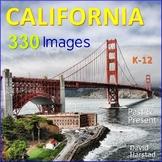 California History | 330 Clip Art & Poster Images (K-12)