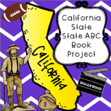 California ABC Book Research Project