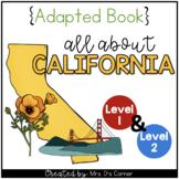 California Adapted Books (Level 1 and Level 2) | Californi
