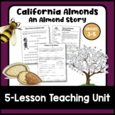 California Almonds: An Almond Story