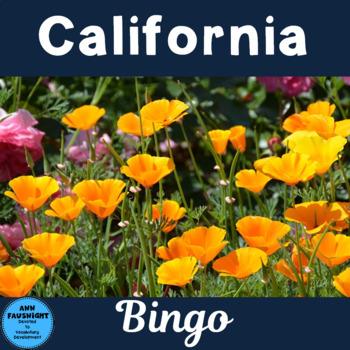 California Bingo Jr.