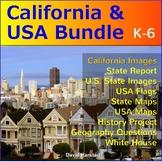 California - California History - California History 4th Grade