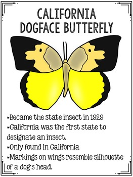 California Coloring and Fact Book