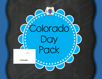 California Day Pack