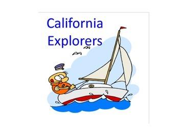 California Explorers Mini Bundle