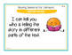 """First Grade Standards California- All Subjects """"I Can"""" Pos"""