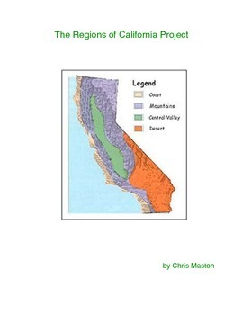 California Four Regions Project