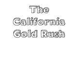 California Gold Rush Project
