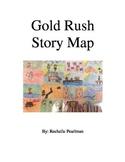 California Gold Rush Story Maps