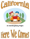 California, Here We Come! (An after state testing project)