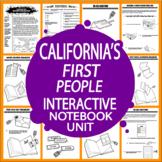 California History 4th Grade–California's Native Americans