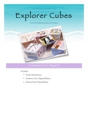 California History Explorers. A 3-D Project with Common Co