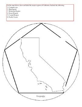 California History Final Project - Dodecahedron