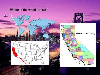 California History - Part I
