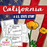 California State Study Booklet