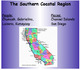 California Indians the Southern Coastal Region