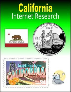 California (Internet Research)
