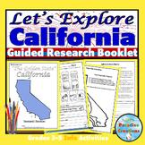 California Interactive Notebook
