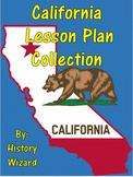 California Lesson Plan Collection