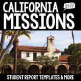 California Mission Report