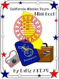 California Mission Tours