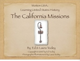 California Missions Unit Slideshow- California State History