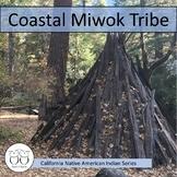 California Native American Indian Series: Coastal Miwok Tribe