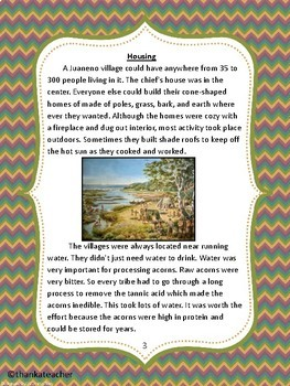 California Native American Series: Acjachemen Tribe (aka Juaneno or Luiseno)