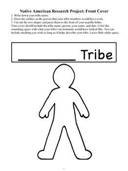 California Native American Research Project
