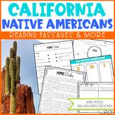 California Native Americans/Indigenous Peoples of Californ