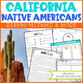 California Native Americans-Distance Learning
