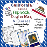 California Posters/Pledge Poster/Regions Activities/Region