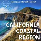 California Regions : Coastal