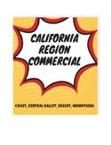 California Regions Commercial