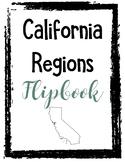 California Regions Flipbook