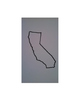 California Regions Map- top seller