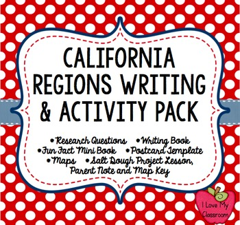 California Regions Research, Writing, Activity Pack on california regions 4th grade worksheet, california four regions map printable, california outline vector, california county map outline, california map outline printable, california regions fourth grade, ca outline,