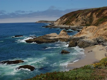 California Regions Stock Photos
