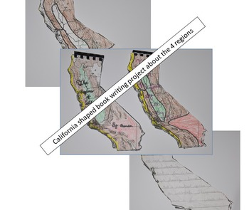 California Regions Support Pack