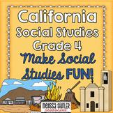 California Social Studies Grade 4