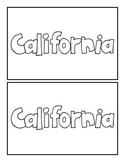California State Book