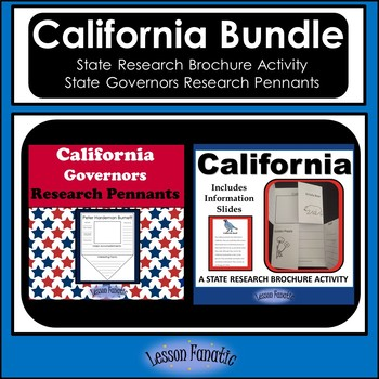 California State Bundle