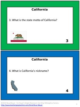 California State Studies