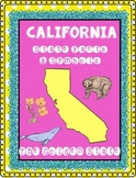 California State Facts and Symbols