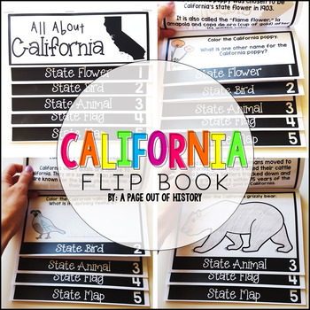 California State Flipbook