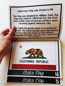 California State Flipbook