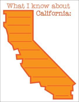 California State Pack